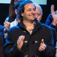 Gustavo Soos