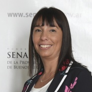 Maria Florencia Barcia