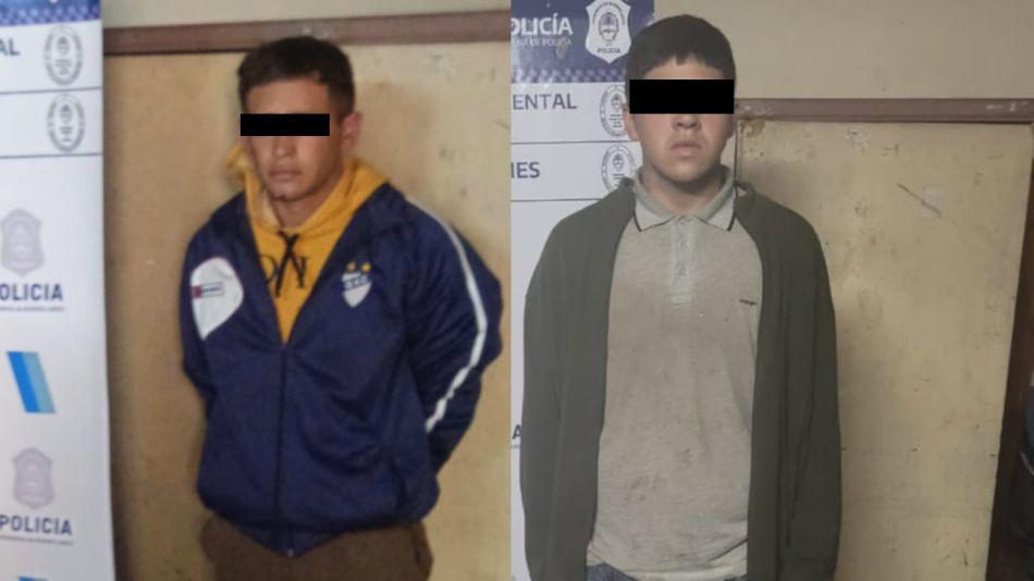 El acusado de matar a Lucas Cancino fue detenido dos veces en el año