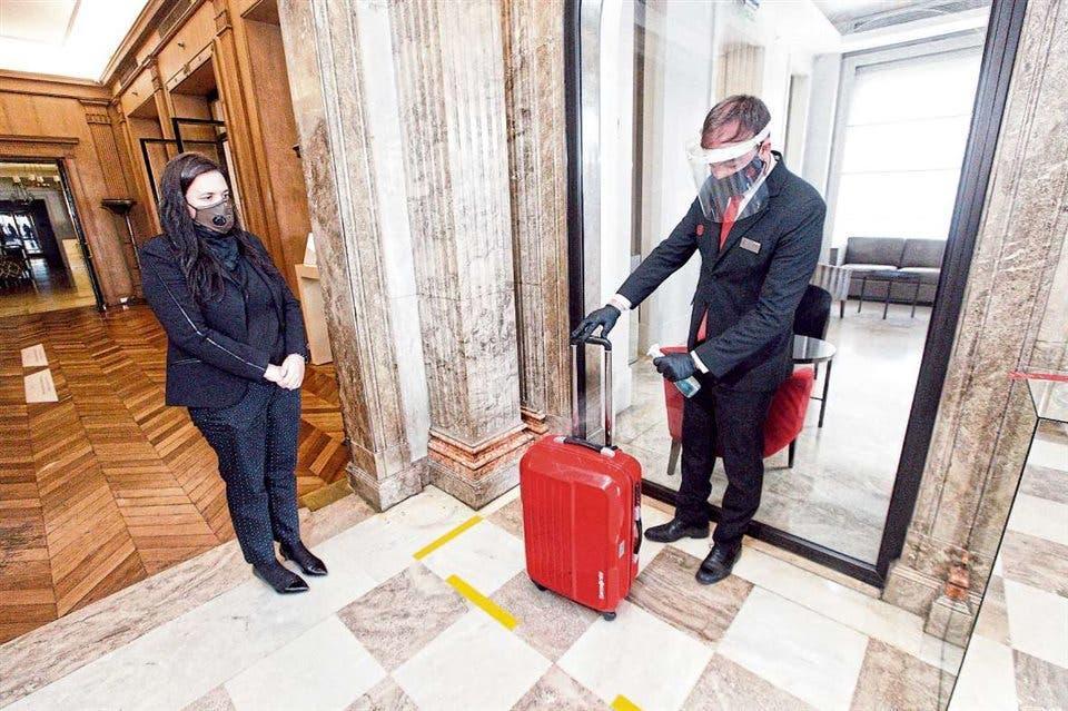 alivio fiscal para hoteleros