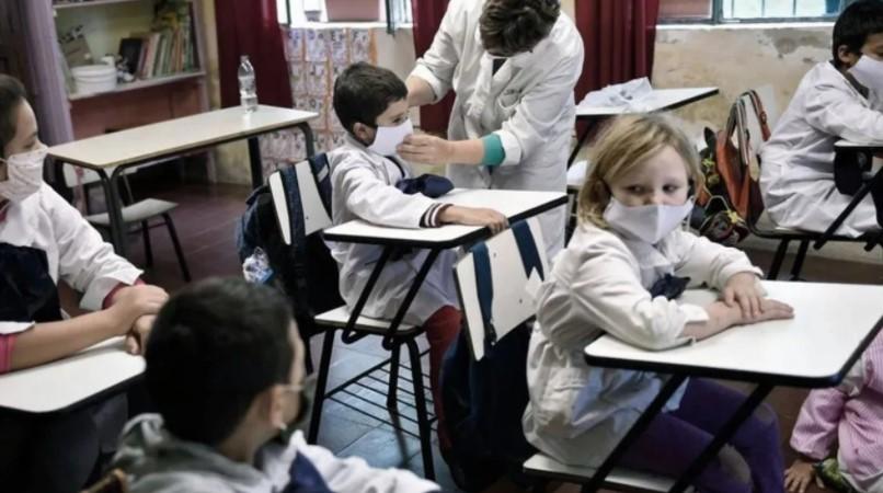Los docentes jubilados darán las clases a contraturno del +ATR.