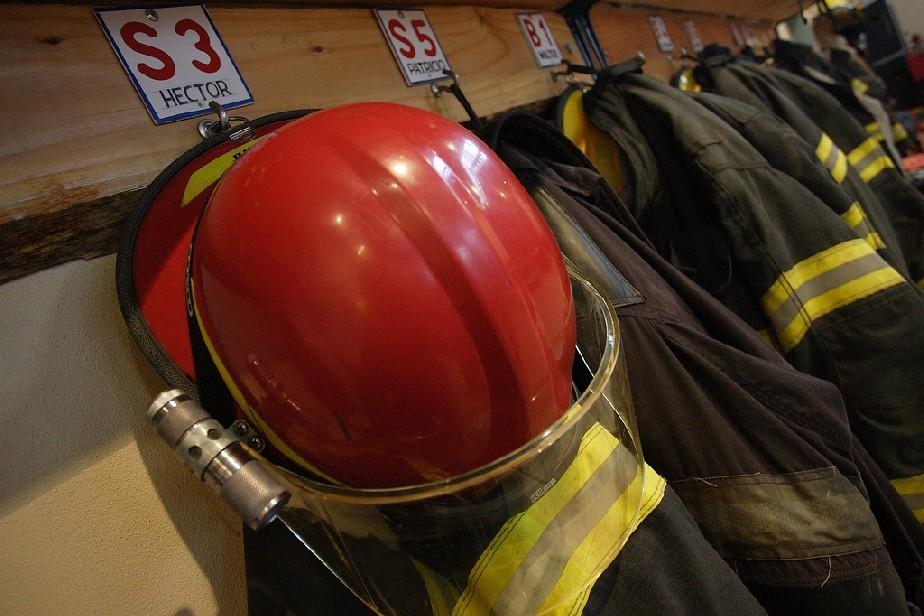 Los bomberos voluntarios tendrán el doble de presupuesto.