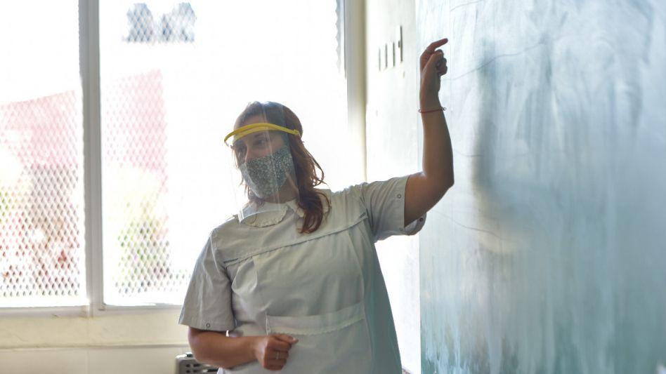 Los docentes jubilados se podran sumar al +ATR.