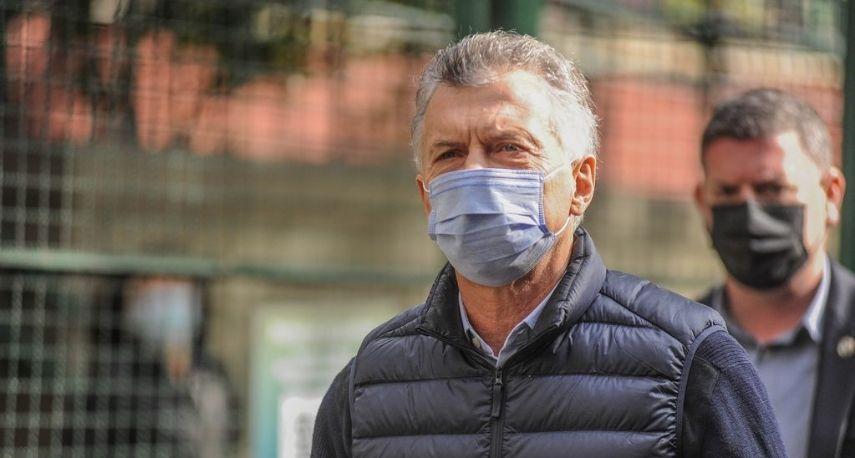 Macri presentó abogados en la causa por espionaje ilegal a familiares del ARA San Juan.