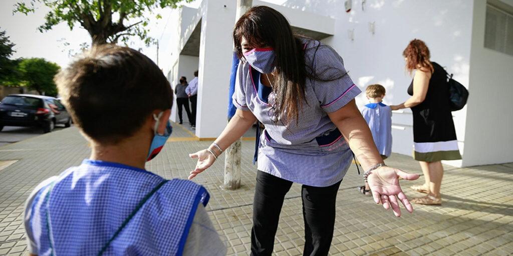 Se conocieron las condiciones para que los alumnos puedan pasar de grado.