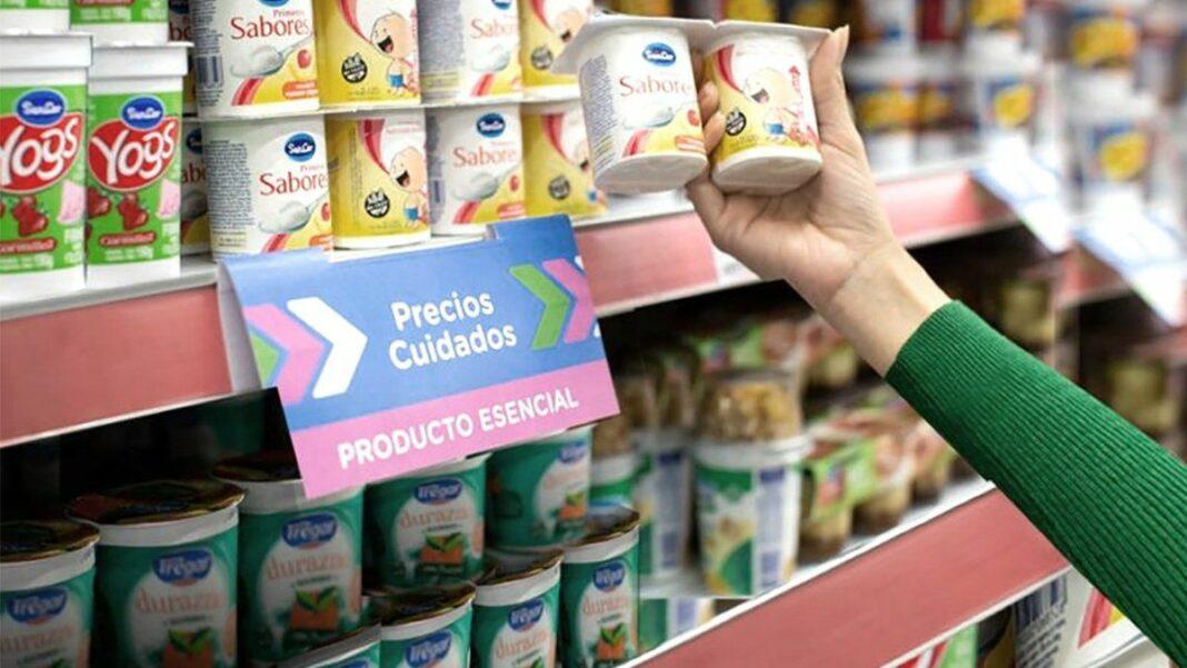 El Gobierno nacional congelará los precios cuidados 2021 por tres meses y ampliará la canasta a 900 productos.