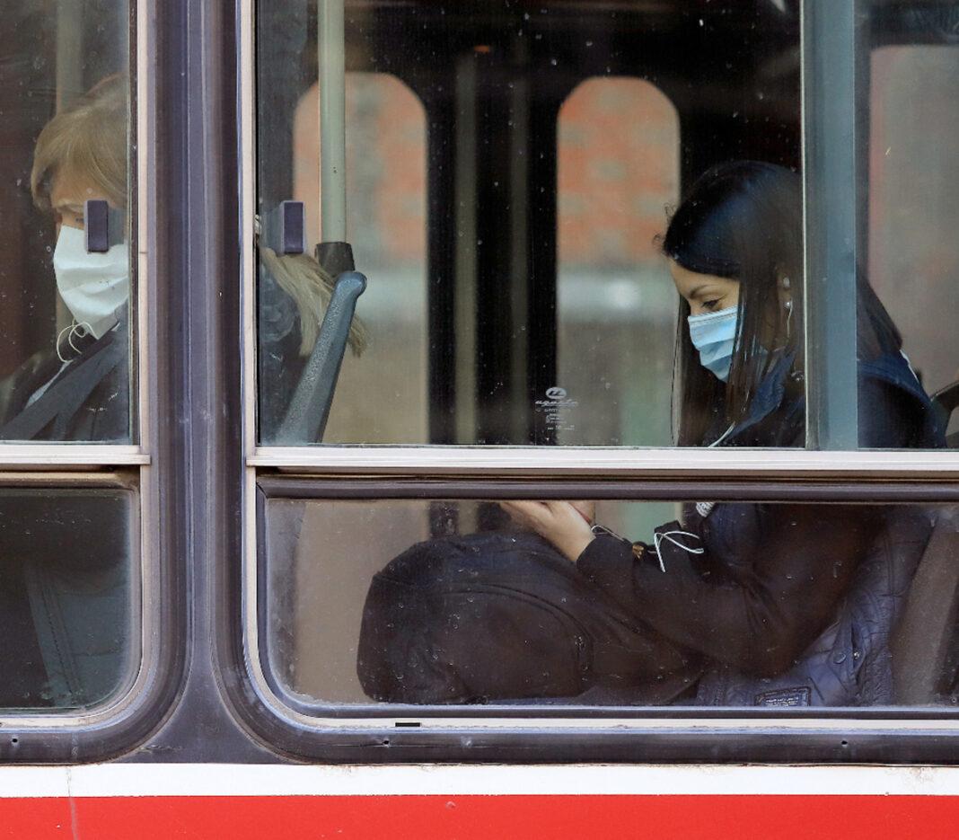 Repasa el nuevo protocolo para el transporte publico.